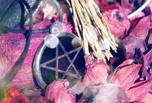 Bewitched / Come and study Witchcraft with me.. / by Athena Sky