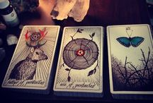 Divination / What's in your future... / by Athena Sky