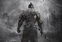 Dark Souls / by Isaac Brow