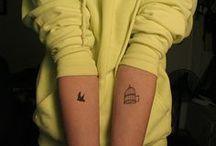 Tattoo / by Ana Luiza Bastos