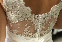 Dream Gowns / Gowns, groomsmen attire, and accessories  / by Aynne Owens