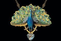Jewelry - antique - collectable / by ANDREA RUDD