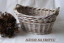 Košíky (Baskets) / by Mianlis