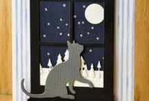 Cards / by Larissa Borodich