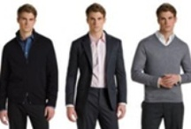 Business Casual for Men / by UNM Anderson Career Services
