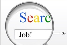 Job Search  / by UNM Anderson Career Services