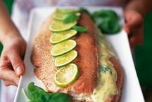 FOOD - FISH / by No Onion Please