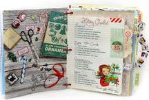 Scrapbooking / by Cindy Martino