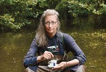 Fotos de Annie Leibovitz / by Esther Ls