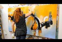 Art Class / by Sherry Ponych