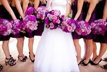 Weddings / One day / by Amanda Christine