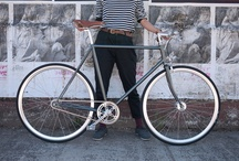 Classic Bicycles / Great bikes, all shapes & sizes / by Matt Innes