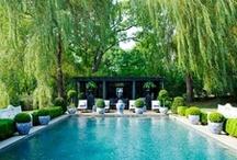 Pools / by Christina Simon