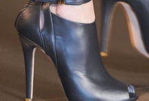 Love My Shoes & Bags / by Paulette Tudmon-Lewis