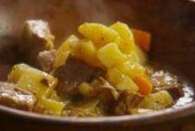 Main dishes / by Linda Hart