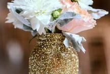 Wedding Crafts We Love! / All the wedding crafts we love / by The Cary Company