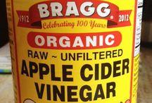 Vinegar uses / by Brenda Lindley