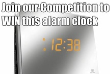 Time4Sleep Competitions / by Time4Sleep
