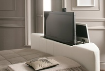 New TV Beds & What To Watch / by Time4Sleep