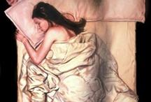 Sleep inspired art / by Time4Sleep