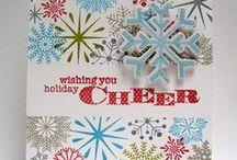 Christmas Cards / by Clare McFadden