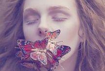 FLY FLY GIRL / by Maria Alejandra Tejada