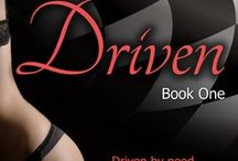 Driven, Fueled and Crashed / by Shannon Woods McGregor