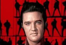 Elvis Presley / by David Motal
