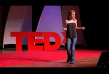 Best of TED / Inspiring presentations covering diverse subjects. Watch & Leasn. / by Des Cannon