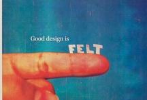 Design Words / by Interior Design at Mercyhurst University
