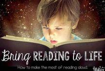 Read It / Reading Ideas / by Lori