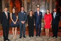 Luxembourg - Royal Family / by Lybia Marie Rivera