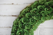 Green with Envy / by Bella Marie