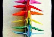 Papier / Paper makes happy / by Elsje van der Ploeg