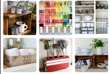 ORGANIZED / by Debby Broughton
