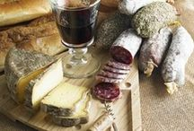 Wine and Cheese / by Bella Marie