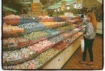 Sweet tooth / I want Candy  / by Karol Wooldridge