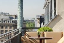 Premium Location / Park Hyatt Paris-Vendôme, 5 rue de la Paix - 75002 Paris / by Park Hyatt Paris-Vendôme