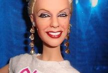 celebrity doll  / best..damn.. celeb figures or dolls posted on the internet!! / by Cameron Phillips