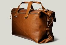 Bags / by JF Mailhot | Pur-Sang