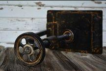 Antique Press / by Bella Marie