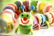 Cupcake/Cookie  / by Katherine Melendez-Sierra
