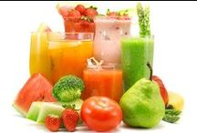 Healthy Living / by Nigora Reetz