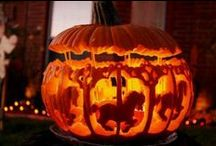 Halloween / by Jean Drenner