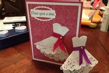 Cards / by Joyce Seiferth