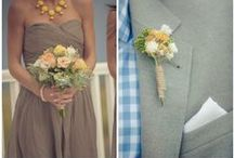 Wedding Planning: Inspiration / dumping ground for my wedding ideas / by Victoria Hogan-Struyf