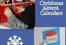 Toddler Play - 14 Months Old (Christmas) / by Play & Learn Everyday