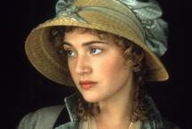 Jane Austen Inspired / by ★~ CelestialSkye  Kat ~ ★