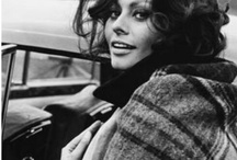 Beautiful *Mesmerizing*, Sophia Loren / by ★~ CelestialSkye  Kat ~ ★