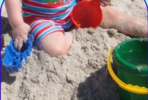 Toddler Play - 15 Months Old (on holiday) / by Play & Learn Everyday